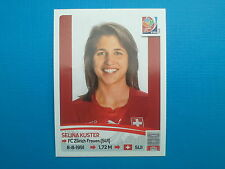Panini FIFA Women's World Cup Canada 2015 - N.200 KUSTER SWITZERLAND