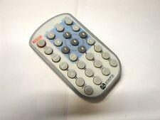 Audiovox Eletronics Corp  Remote for Portable DVD PLAYER WITH BATTERY