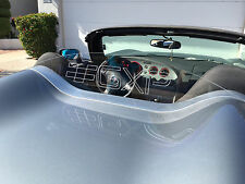 PONTIAC SOLSTICE GXP CLEAR WIND BLOCKER WIND DEFLECTOR WINDBLOCKER!