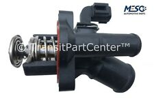 THERMOSTAT HOUSING & THERMOSTAT FORD MONDEO MK3 2000-2007 1.8 & 2.0 DURATEC
