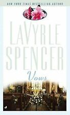 Vows by LaVyrle Spencer (1988, Paperback)