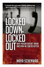 Locked down, Locked Out : Why Prison Doesn't Work and How We Can Do Better by...