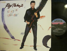 ► Ray Parker, Jr. - Sex and the Single Man (Arista 8280)   (of Raydio)