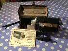 VINTAGE BELL HOWELL SUPER 8 AUTOLOAD OPTRONIC EYE 4 MODEL 431 CAMERA RETRO