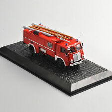 Atlas 1/72 Alloy Diecast Jelcz 003/Star 25 Fire Truck Car Vehicles Models Toy