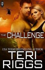 The Challenge : Resolutions Book 2 by Teri Riggs (2016, Paperback)