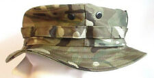 RECCE Hat   Boonie    Original MTP British Camo    - Made in Germany -