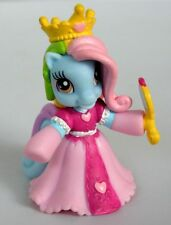 Ponyville My Little Pony Queen Dress Cake Topper Figure Toy RARE