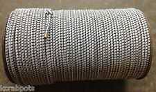 """3/16"""" X 500 FT Shock cord (bungee cord) Made in USA!!! Great for crabbing!"""