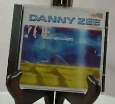 Transcapes by Danny Zee (CD, Aug-2000, Topaz Records) FAST-FREE SHIPPING