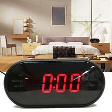 New VST-902 LED Display Digital AM/FM Radio Alarm Clock Buzzer Snooze Function
