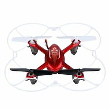 Syma X11C RC Quadcopter With 2MP HD Camera 2.4Ghz 4CH 6Axis, Red New