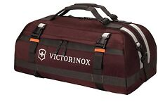 Victorinox CH-97 2.0 Mountaineer 2 Way Carry Bag Duffle Backpack Purple 31303800