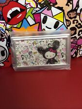 Tokidoki for Hello Kitty Business Card Case (TB)