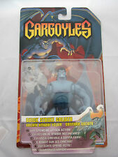 Gargoyles QUICK STRIKE GOLIATH Figure Complete Toy MOC Vintage KENNER 1995