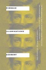Illuminations, Rimbaud, Arthur, Acceptable Book