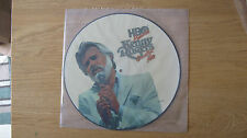 """KENNY ROGERS 1983 """"greatest hits"""" NEW/SEALED 12-SONG SPECL EDTN PICTURE DISC LP"""
