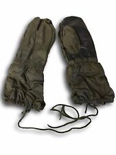 Italian Army Winter Trigger Mitts, Cycle Mitts, Motorcycle,Field Craft,Fishing