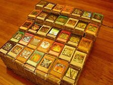 YuGiOh! 3000 Bulk Cards Repack CHEAP GENUINE KONAMI AUSTRALIA 100% Feedback