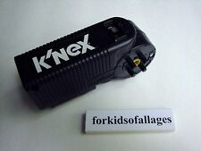 KNEX BLACK MOTOR Battery Powered Forward Reverse Replacement Part / Piece