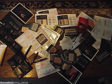 Mary Kay Sample Lot 25 SAMPLES - VARIETY-NEW-SKIN CARE, MAKEUP ETC