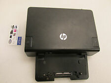 New HP Advanced Docking Station For  ZBOOK 15 15U 17 Mobile Workstation