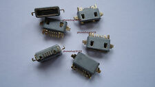 Sony Ericsson Xperia ARC S MT15 LT15i LT18 ST27i a Ladebuchse Connector Buchse