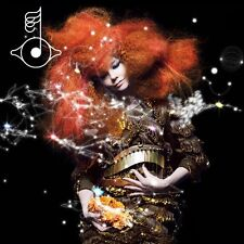 Bjork - Biophilia (Deluxe Edition CD 2011) South East Asia issue NEW & SEALED