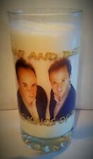 ANT & DEC HI-BALL SODA GLASS