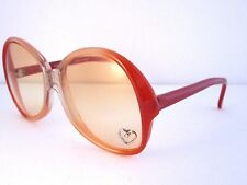 MENRAD Ladie's M. 108 Butterfly Sunglasses, Heart Decoration, Vintage
