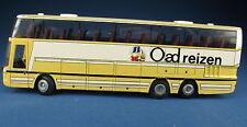 Tekno-DAF sbr 3000-coach-OAD irriter-bus - 1:50 - AUTOCAR biplan