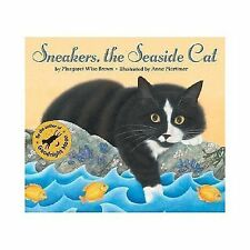 Sneakers, the Seaside Cat by Brown, Margaret Wise, Good Book