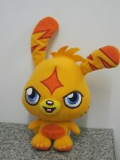 "9-12"" MOSHI MONSTER KATSUMA TALKING SOFT TOY VGC"