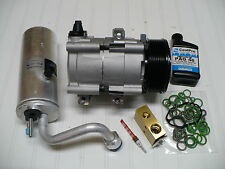 2004 2005 FORD EXCURSION (6.0L Diesel only) NEW A/C COMPRESSOR KIT