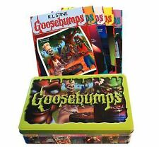 Goosebumps: Goosebumps by R. L. Stine (2015, Mixed Media)