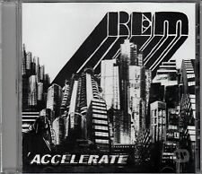 R.E.M. : ACCELERATE / CD - NEU