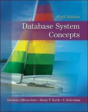 New Database Systems Concepts (6th Edition) (Global Edition)