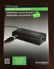Kensington HP/Compaq Adapter With USB Port ( Brand New )