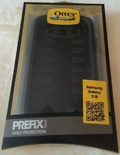 New OTTERBOX PREFIX Lively Protection For SAMSUNG GALAXY SIII  Otter Box Case