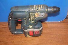 Bosch 11524 24V Cordless Rotary Hammer Drill
