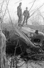 34.Infanteriedivision-Sanitäts Komp.-Wjasma-Smolensk-1941-Wrack-Rote Armee-130
