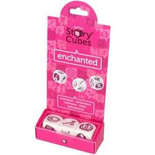 Rory's Story Cubes Enchanted Multilingual Board Game by Gamewright GWI 330-2