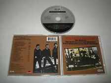 Tony Sheridan and the Beat Brothers/The Early nastri of (Spectrum 550 0372) CD
