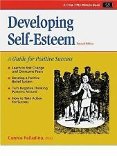 Developing Self-Esteem, Revised Edition: A Guide for Positive Success (50 Minut