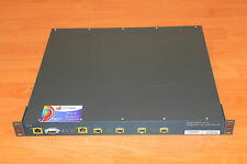 Cisco 4400 Series Wireless LAN Controller AIR-WLC4402-50-K9 6MthWty TaxInv