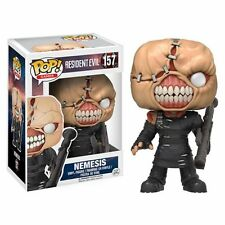 Resident Evil The Nemesis Pop! Vinyl Figure