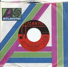 DARYL HALL / JOHN OATS * 45  * Can't Stop The Music * 1974 *  MINT STOCK  *   A