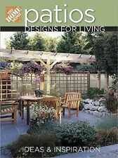 Patios Designs for Living, The Home Depot, Good Book