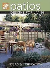 NEW - Patios Designs for Living by The Home Depot