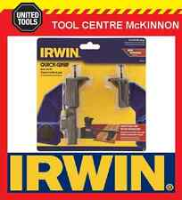 IRWIN QUICK-GRIP DECK TOOL KIT – FOR CLAMPING DECKING BOARDS USING SL300 CLAMPS